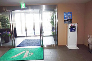 バリュー・ザ・ホテル矢本 AEDを設置致しました!