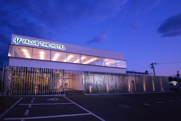 VALUE・THE・HOTEL SENDAI-NATORI