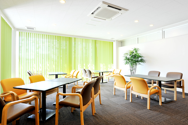 バリュー・ザ・ホテル リラクゼーションコーナー