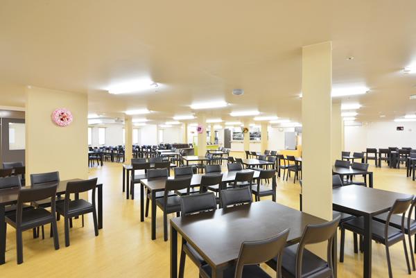 バリュー・ザ・ホテル矢本|お食事